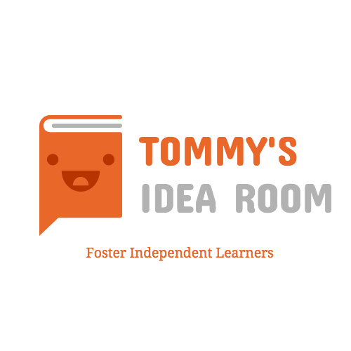 TOMMY'S IDEA ROOM